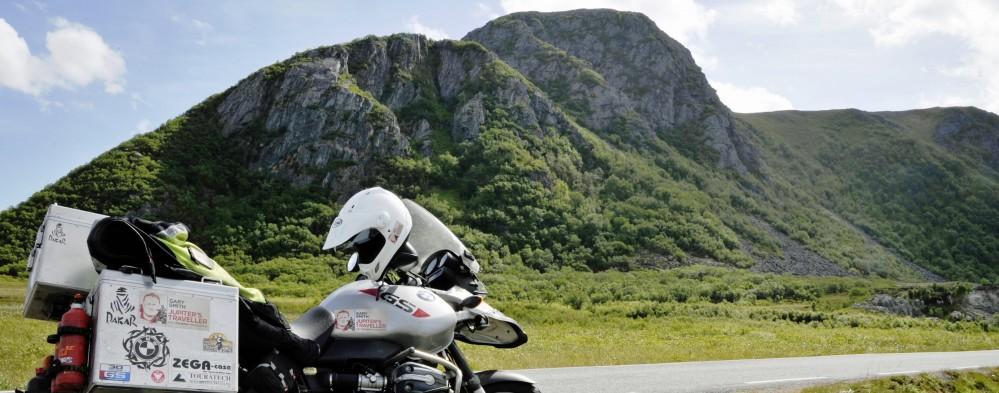 160,000 miles on a bike